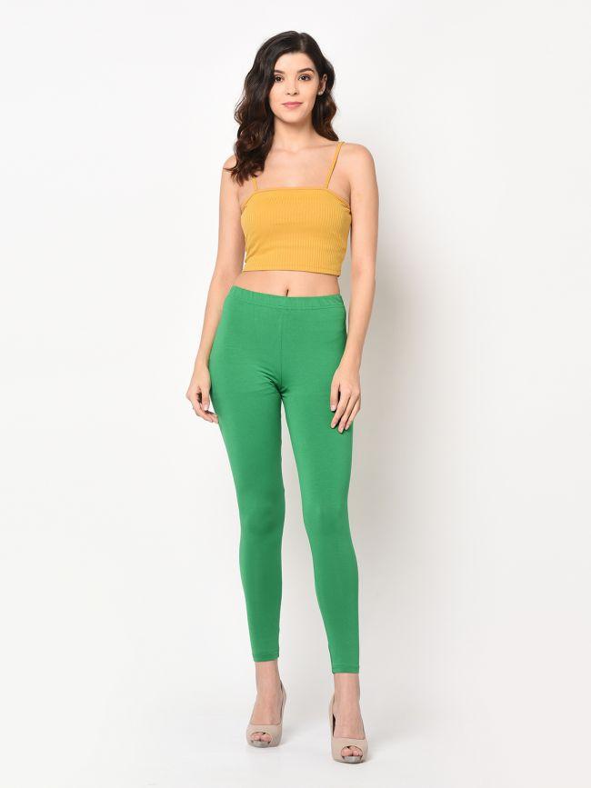 WBLFZ002-Bright Green